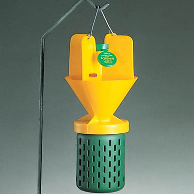 Japanese Beetle Trap with Bait