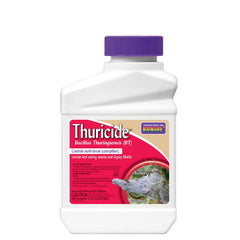 Bt For Caterpillars (Thuricide) 16 oz.