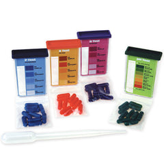 Soil Test Rapitest Kit