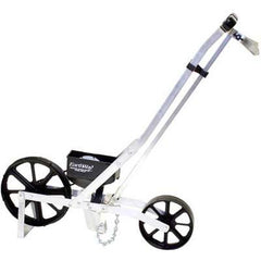 Earthway Precision Garden Seeder w/Fertilizer Applicator