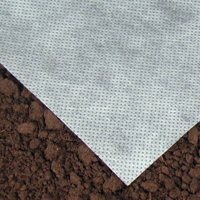 Floating Row Cover Point Bonded 0.5 oz.  6' x 100'