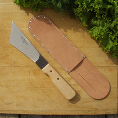 Lettuce Knife w/Sheath