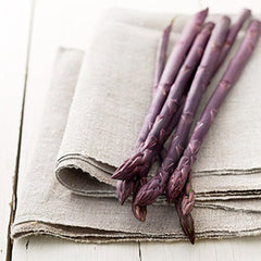 Asparagus Purple Passion