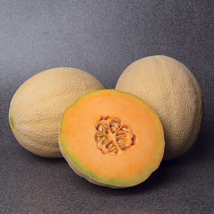 Buy Melon Seeds - Grow Cantaloupe, Muskmelon from Seed