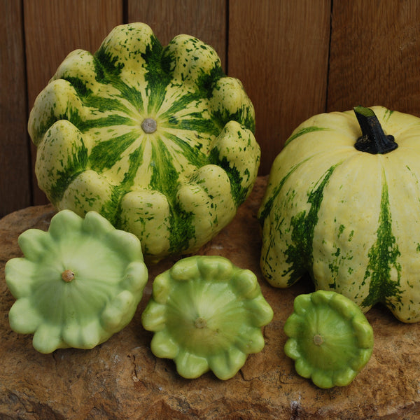 how to cook galeux d eysines squash
