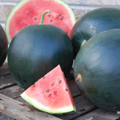 Seeded Watermelons