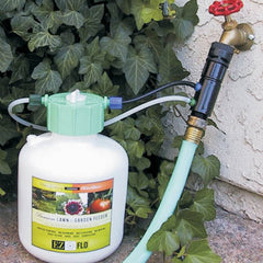 EZ-Flo 3/4 Gal. Fertilizer Injector