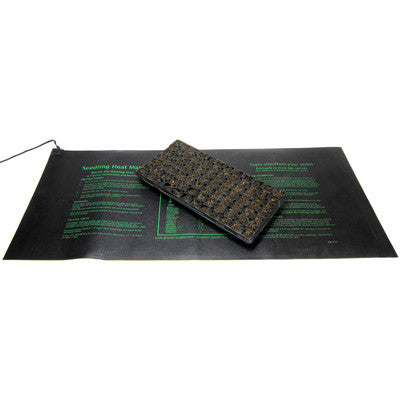 "Heat Mat Simple n' Easy 20"" x 48"""