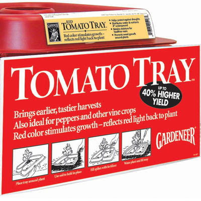Red Automator Tomato Trays (3)