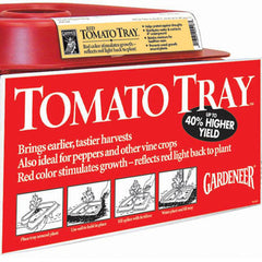 Red Automator Tomato Trays (6)