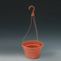 "10"" Dillen Plastic Hanging Baskets (100)"