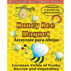 Honey Bee Scent Magnet Honey Bee Scent Magnet Attractant