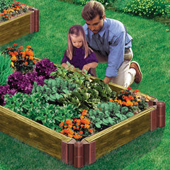 Raised Bed System Kit