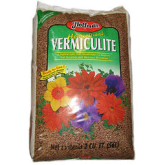 Vermiculite 2 cu. ft. Bag