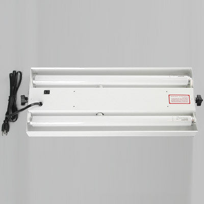 "Replacement 24"" Light Stand Fixture"
