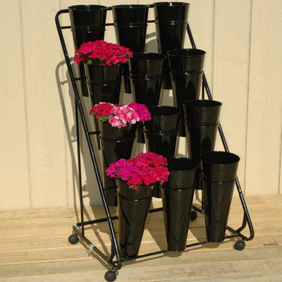 Cut Flower Display Stand
