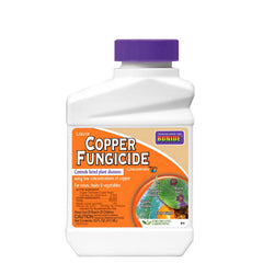 Bonide Liquid Copper Fungicide 16 oz. Concentrate