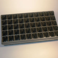 50 Cell Plug Trays