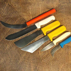 Harvest Knife Collection
