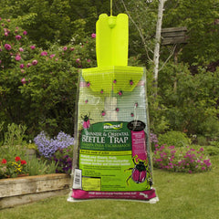Rescue! Japanese Beetle Trap Disposable