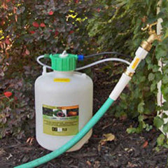 Fertilizer EZ-Flo 2 Gallon Injector