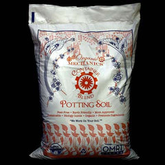 Organic Mechanics Potting Mix 2 cu. Ft.