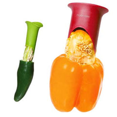 Pepper Corer Set
