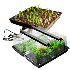 SunBlaster Mini Greenhouse Large Combo