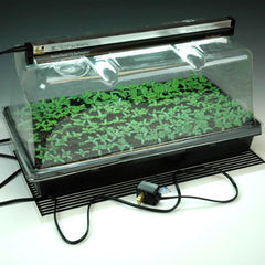 SunBlaster Mini Greenhouse Small Combo