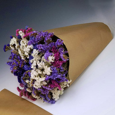 Kraft Paper Bouquet Sleeves (Large)