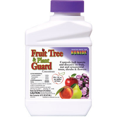 Fruit Tree and Plant Guard (1 pt. Concentrate)