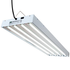 Agrobrite 4' 4 Light Tube Fixture