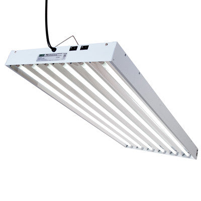 Agrobrite 4' 6 Light Tube Fixture