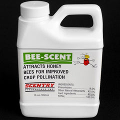 Bee-Scent Attractant 16 oz.