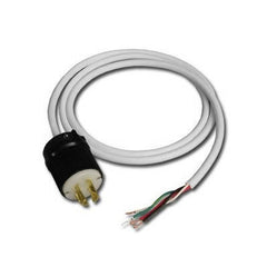 NutriLED 12 Ft. Hard Wired Power Cord