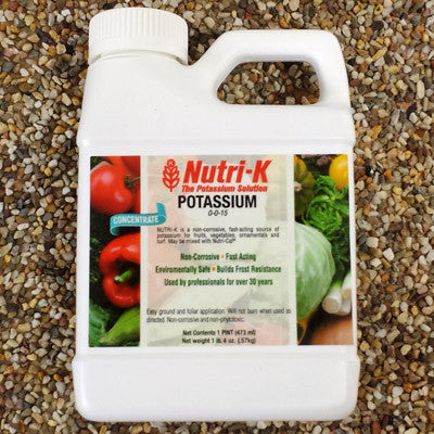 Nutri-K 16 oz. Concentrate