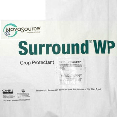 Surround WP Organic Crop Protectant 25 lb.