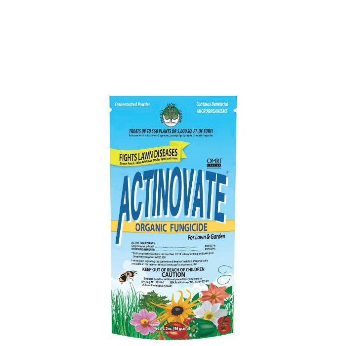 Fungicide Actinovate 2 oz.