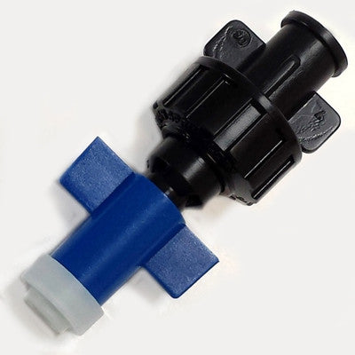 Jain Misting Nozzle Assembly