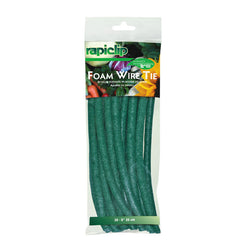 Rapiclip Foam Wire Tie Strips