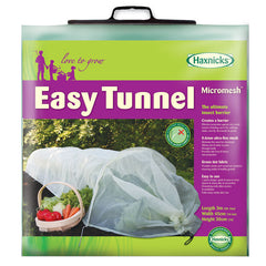 Haxnicks Easy Micromesh Tunnel