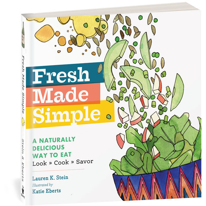 Fresh Made Simple (Book)