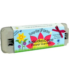 Sunny Side Up Little Kaleidoscope Flower Garden Kit