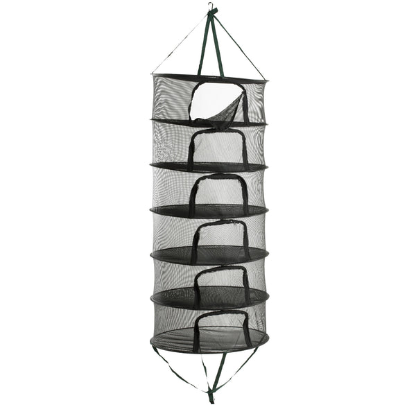 Stack!t  2' Dry Rack With Zipper