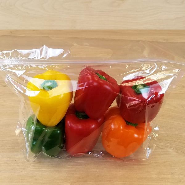 Clear Extra Large Grab n Go Bags