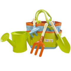 Kids Garden Bag and Tool Set