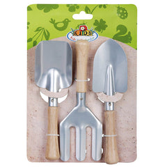 Children's Small Garden Tool Set