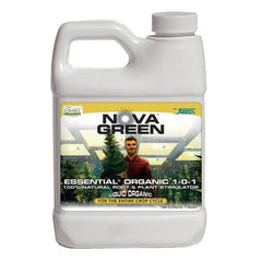 Nova Green Essential Organic 1-0-1 Fertilizer