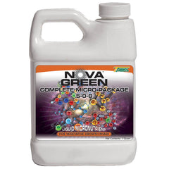 Nova Green Complete Micro Fertilizer