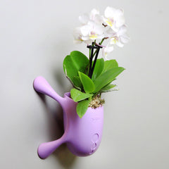 Livi Magnetic Pot Lavender